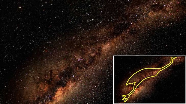 Astrophysics art colleges australia