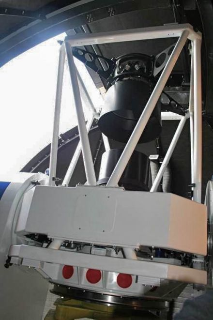 SkyMapper telescope