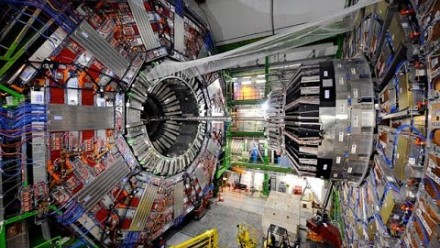 Black Holes at the Large Hadron Collider - Prof Elizabeth Winstanley at ANU