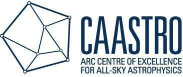 CAASTRO: Centre of Excellence for All-Sky Astrophysics