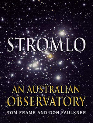 An Australian Observatory, Tom Frame and Don Faulkner