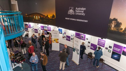 Information For Visitors Amp Activities Anu Research