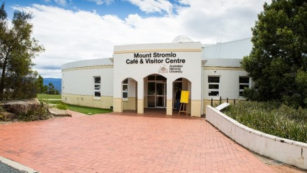 Mount Stromlo Visitor Centre