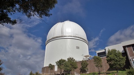 Telescopes Anu Research School Of Astronomy Amp Astrophysics