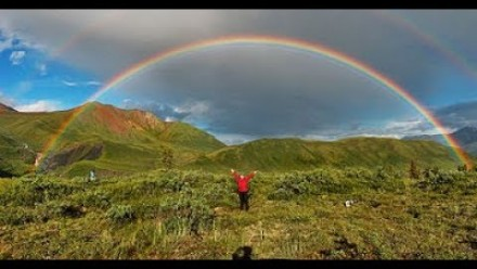What do rainbows and astronomy have in common?