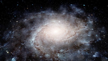 How do astronomers use ultraviolet light to make discoveries?