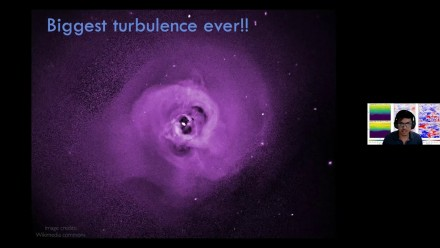 Rajsekhar Mohapatra: Turbulence - From Your Hot Chocolate to Big Galaxies