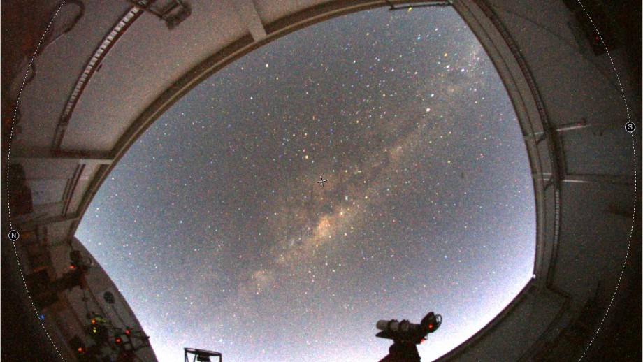 Itelescope Net Anu Research School Of Astronomy