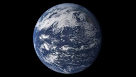 Photo by the NASA Goddard Space Flight Centre.